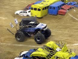 monster truck show san antonio photos