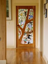 stained glass door patterns statue of new stained glass internal doors in edwardian and