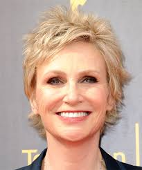 cherry jane with short haircut 25 celebrities short hairstyles for older woman