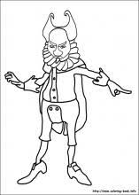 true story puss u0027n boots coloring pages coloring book