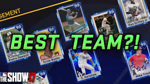 17 Best Images About Mlb - best team in mlb the show 17 team update diamond dynasty youtube