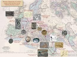 the voynich zodiac wheels voynich portal