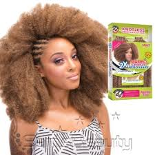 how to crinkle black hair janet collection synthetic hair crochet braids 2x mambo 4c crinkly