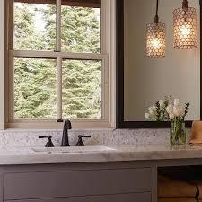 Sliding Bathroom Mirror Sliding Vanity Mirror Design Ideas