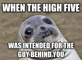 Awkward Seal Meme - awkward moment seal know your meme