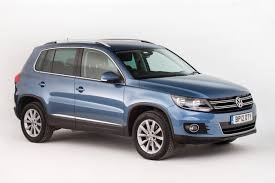 volkswagen jeep used volkswagen tiguan review auto express