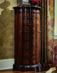 Cherry Computer Armoire by Sunrise Computer Armoire Hooker Furniture Shaped Jewelry Cherry