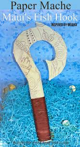 disney thanksgiving crafts moana inspired maui fish hook u2013 the pinterested parent