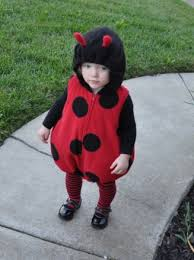 Ladybug Toddler Halloween Costume 33 Diy Halloween Costume Ideas Pics
