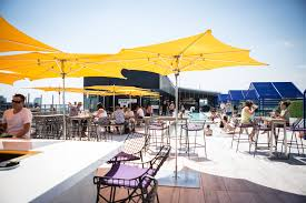 rooftop patios the best rooftop patios in toronto