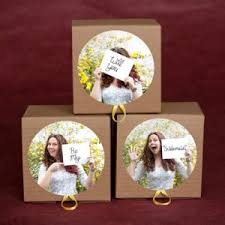 will you be my bridesmaid gift trio weddings ideas from evermine