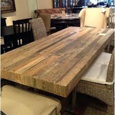 reclaimed wood extending dining table reclaimed wood dining set iamfiss com