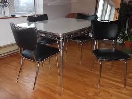 set de cuisine retro set de cuisine retro 55 65 s mobilier de salle à manger et