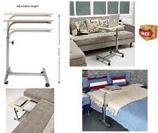 hospital bed tray ebay