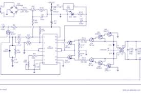 internal wiring diagram of ups wiring diagram