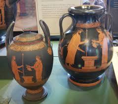 Wedgwood Vase Patterns William Hamilton And Josiah Wedgwood Open Conted Ox Ac Uk Beta