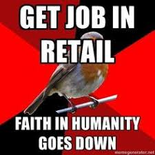 Retail Robin Meme - pin by heather lavay on retail robin pinterest retail robin