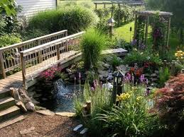 Backyard Bassin - 69 best ponds images on pinterest garden backyard ideas and