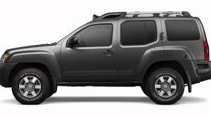 nissan xterra black 2015 nissan xterra 4 wheel drive 4wd if so equipped youtube