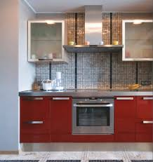 Modern Kitchen Cabinets For Sale Furniture Be Trendy With The Use Of Frosted Kitchen Cabinet Doors