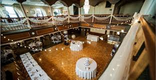 peoria wedding venues packard plaza ballroom peoria il a great multi level ballroom