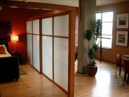 interior sliding glass doors room dividers saudireiki