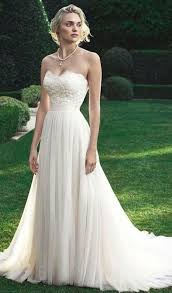 strapless wedding gowns 73 unique wedding hairstyles for different necklines 2017