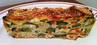 cuisiner legumes lasagne aux légumes et ricotta envie de cuisiner