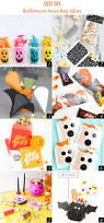 halloween gift bags ideas best 20 diy halloween treat bags ideas on pinterest