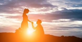 photo de mariage originale idées pour une demande en mariage originale ou traditionnelle