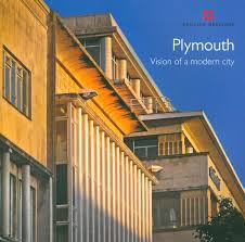 Modern City Plymouth Vision Of A Modern City Informed Conservation Amazon