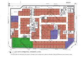 floor plans city gate