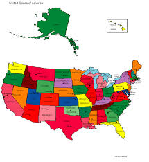 States In United States Map by Us Map Wallpapers Wallpaper Cave 15 United States Of America Map