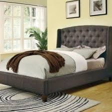 Cushioned Headboards For Beds Upholstered Headboards For Queen Beds Foter
