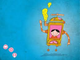 illustration and design for kids app eitay
