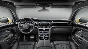 New Bentley Mulsanne Revealed Ahead Of Geneva 2016 Bentley Ramps Up The Luxury For Revised 2016 Mulsanne Range By Car