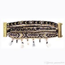 weave bracelet images 2018 gz weave bracelet diy hipanema bracelets women jewelry new jpg