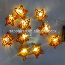 lights with woven mini led lights for crafts