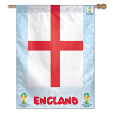 England Flag Colors Fifa World Cup Team England Banner Flag