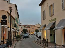 which side does st go on do you know the way to saint tropez thatgirlcarmel