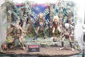 neca predator figure series