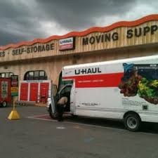 u haul moving u0026 storage of east spokane 33 photos self storage