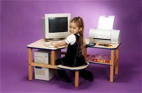 Kid At Desk Idea Child Desk Home Designing