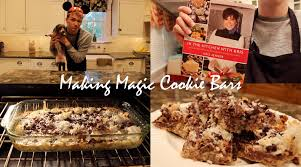Kris Jenner Kitchen by How To Make Magic Cookie Bars Seven Layer Cookie Youtube