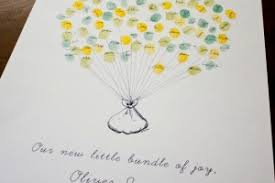 baby shower guest book ideas free custom color text baby shower guest book alternative free