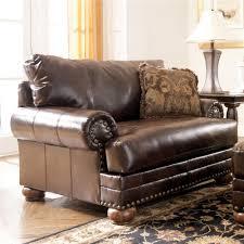 Antique Leather Sofa Furniture Peeling Leather Furniture Durablend Sofa