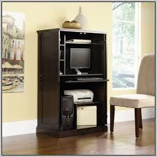 white computer armoire desk computer desk armoire cabinet desk home design ideas