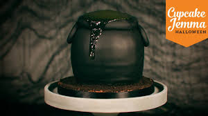 cakes for halloween how to make a slime filled bubbling cauldron cake for halloween