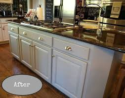 kitchen table ideas kitchen table and chair makeover with stain and paint hometalk