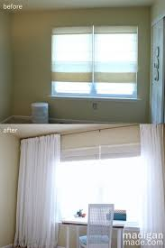Expensive Curtain Rods Best 25 Long Curtain Rods Ideas On Pinterest Diy Curtain Rods